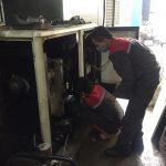 Sửa máy nén khí tại miền bắc