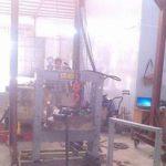 Nguyên nhân máy nén khí bị keo dầu